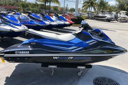 Location Jet-ski Yamaha Wave Runner Tampa