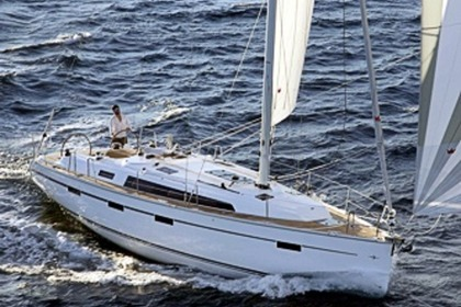 Charter Sailboat BAVARIA 41 Gothenburg