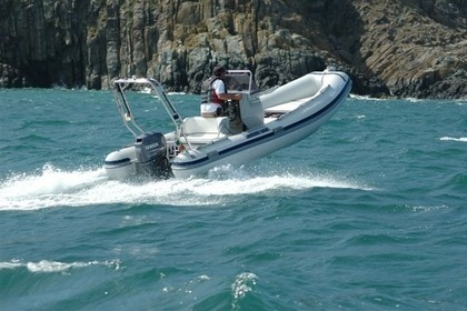 Location Semi-rigide Joker Boat Coaster 580 Marina di Campo
