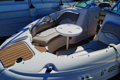 Verhuur Motorboot SEA RAY 200 SD Marbella