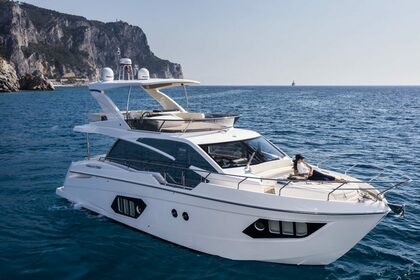Location Yacht Absolute 50 FLY Podstrana