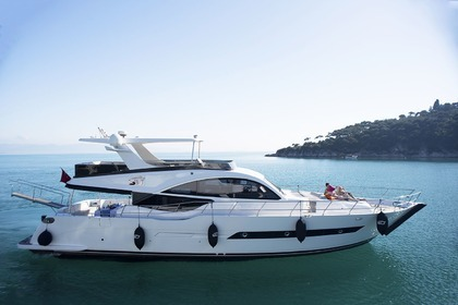 Location Yacht Su Prestige Yacht Custom Built Istanbul