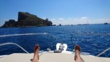 Beneteau Flyer 7.7 Sundeck in Banyuls-sur-Mer for rental