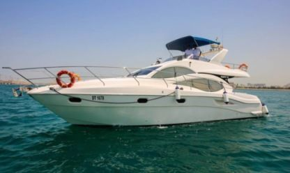 Charter Motorboat Majesty 2010 Dubai