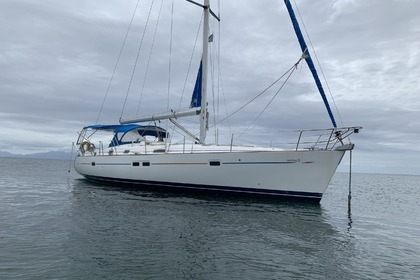 Hire Sailboat BENETEAU OCEANIS 411 Le Gosier