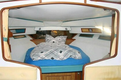Hire Motorboat Sea Ray 340 Sun Dancer Sukošan
