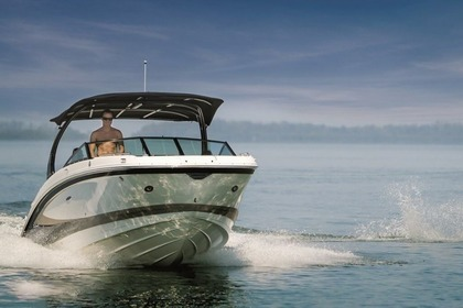 Charter Motorboat Sea Ray 270 Girona