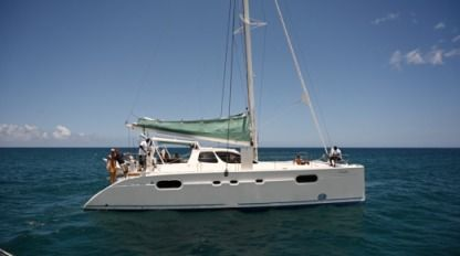 Location Catamaran Catana Catana Tamarin