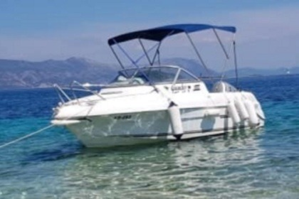 Rental Motorboat Galeon Galia 560 Lumbarda