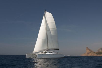 Location Catamaran Ab Marine Eclipse 602 Port-de-Bouc