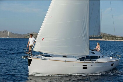 Charter Sailboat ELAN Impression 40 Zadar