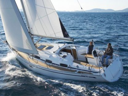 Rental Sailboat Bavaria 38 Sporades