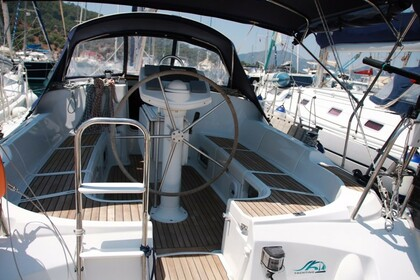Rental Sailboat Jeanneau Sun Odyssey 37 Marmaris