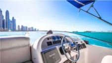 Rental Motorboat Majesty 50 Dubai