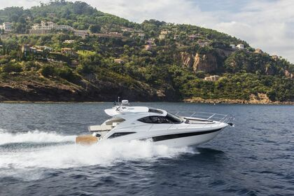 Hire Motorboat GALEON 405 HTL Cannes