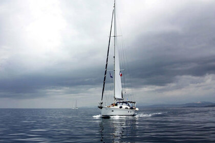 Hire Sailboat Bavaria 50 Cruiser Nikiti
