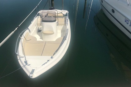 Hire Motorboat Trimarchi 53 S Cervia