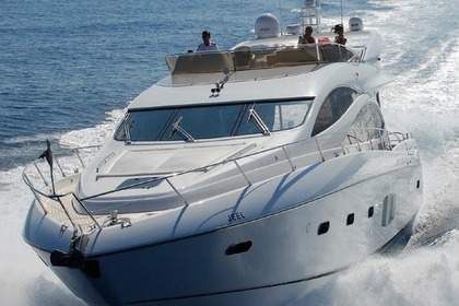 Hire Motorboat Sunseeker 56 Manhattan Sliema