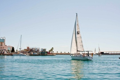 Rental Sailboat DUFOUR 36 Classic Alicante