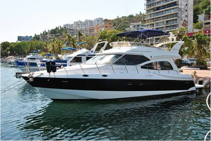Rental Motorboat Cruiser 51 Acapulco