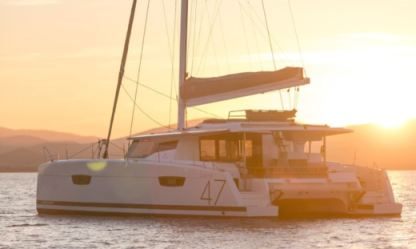 Location Catamaran Fountaine Pajot Saona 47 Maestro Îles Vierges britannique