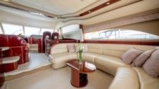 Motorboat Princess Yachts Princess 61 for rental