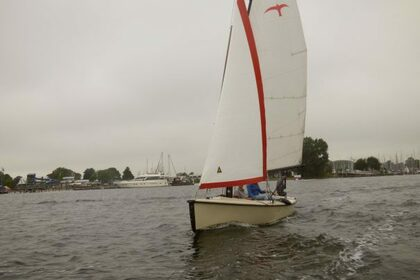 Rental Sailboat De Polyvalk Kortgene