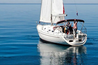 Hire Sailboat Dufour Gib Sea Gib Sea Split