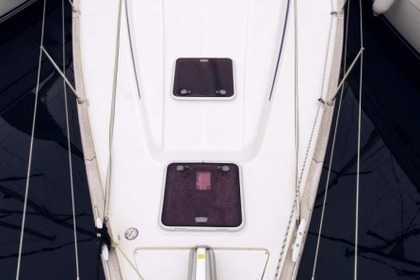 Hire Sailboat BAVARIA 46 CRUISER Vaxholm