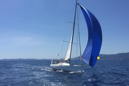 Rental Sailboat Structures POGO 10.50 La Seyne-sur-Mer