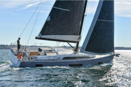 Rental Sailboat Beneteau Oceanis 46.1  Pomer