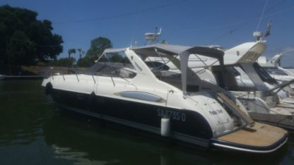 Rental Motorboat Airon Marine 38.8 Terracina