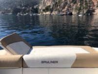 Bayliner 642 Cu in Beaulieu-sur-Mer for hire