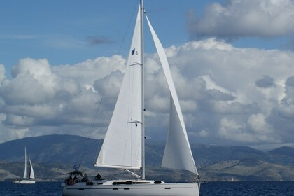 Hire Sailboat Bavaria Cruiser 51 Corfu