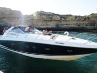 Motorboat Sunseeker Portofino 53 for hire