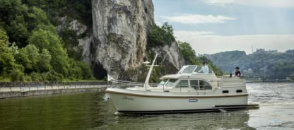 Rental Motorboat  Linssen Grand Sturdy 30 Beernem