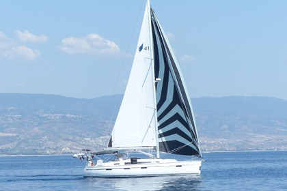 Location Voilier BAVARIA 41 Toulon