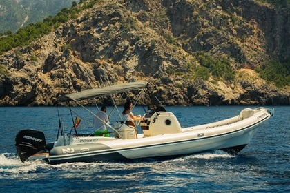Rental RIB Nuova Jolly NJ Prince 27 Port de Sóller