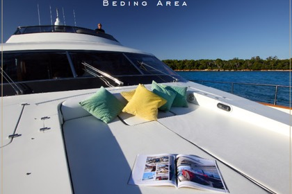 Location Yacht LEOPARD (Arno) 27 Cannes