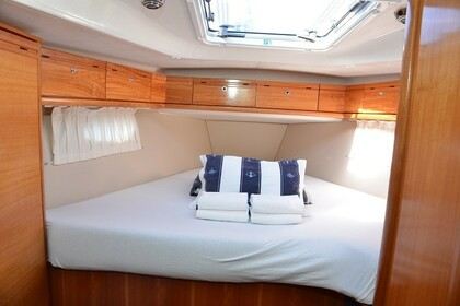 Rental Sailboat Bavaria Cruiser 50 Bodrum