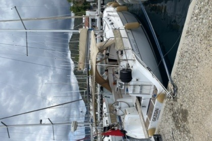 Hire Sailboat Beneteau Cyclades 50.5 Marmaris