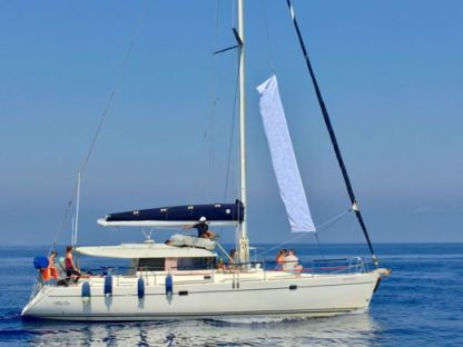 Rental Sailboat Dufour 43 Heraklion