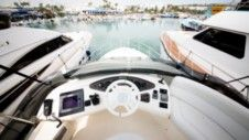 Azimut Azimut 42 Flybridge in Ayia Napa