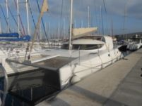 Fountaine Pajot Athena 38 in Fethiye for hire