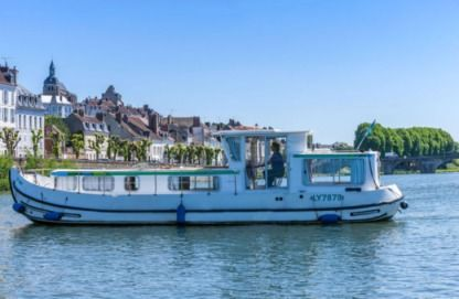 Rental Houseboat Pénichette 1107 Briare