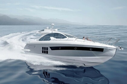 Location Yacht Azimut 55 S Cannes