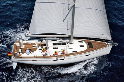 Charter Sailboat Bavaria 45 Cruiser Orhaniye