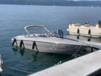 Motorboot Stingray 225 Sx Limited Edition zu vermieten