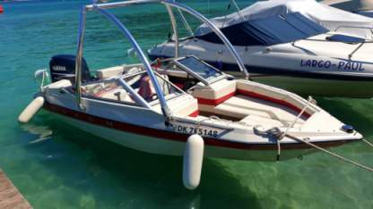 Charter Motorboat Marine Power France Maxum 1700 Xr Doussard