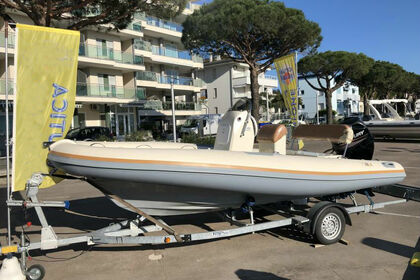 Location Semi-rigide Doge 500 Lignano Sabbiadoro